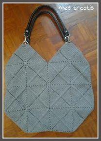 Clem sac gris 1