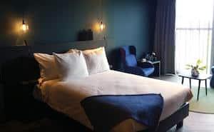 chambre d'hotel de Sassenheim