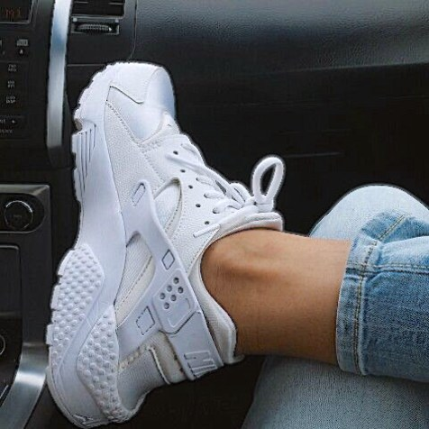 White-Nike-Huarache-Shop-Online