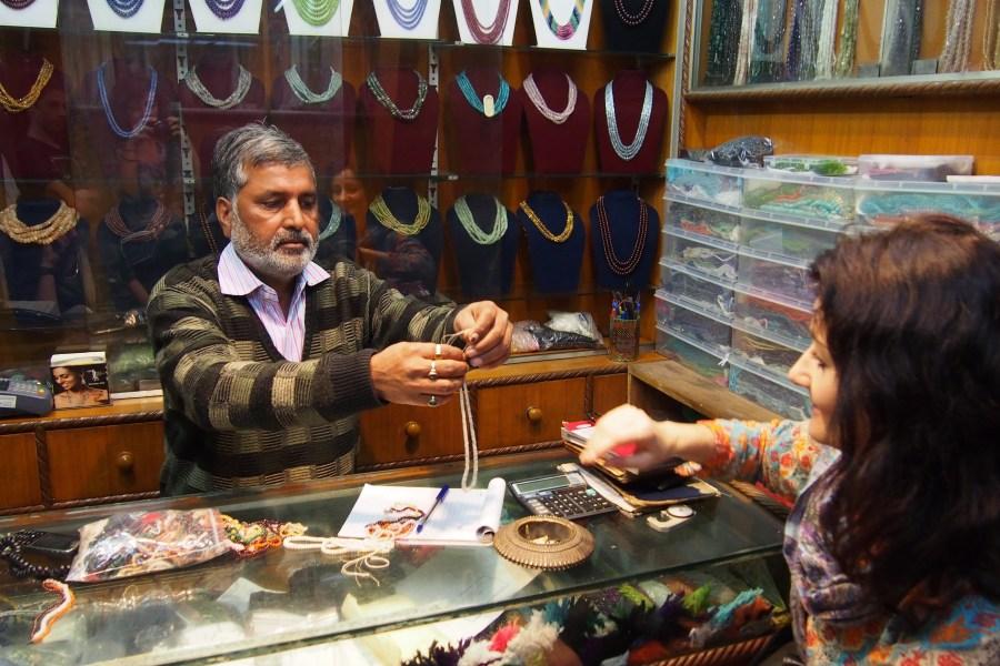 acheter ses bijoux en Inde
