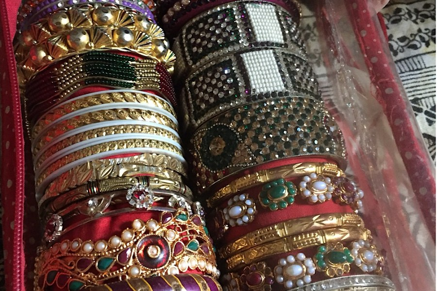 Bangles indiens