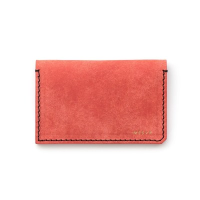 PUEBLO-粉桃-卡片包定位