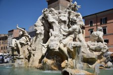 rome-fontaine