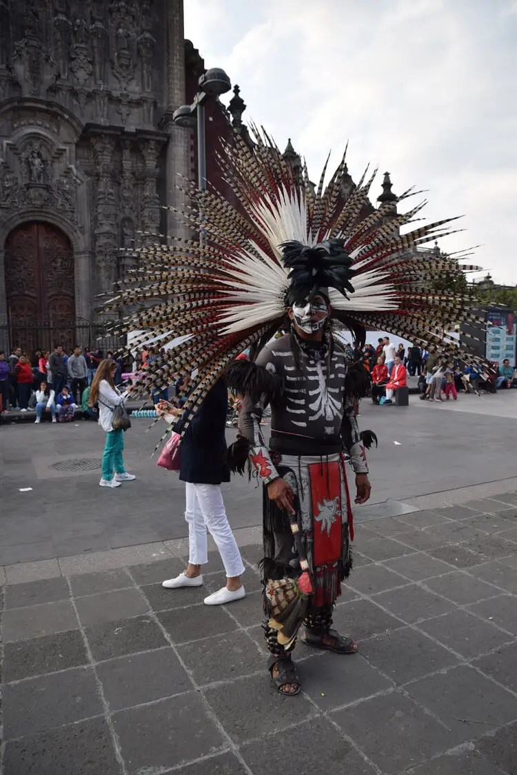 costume-mexico