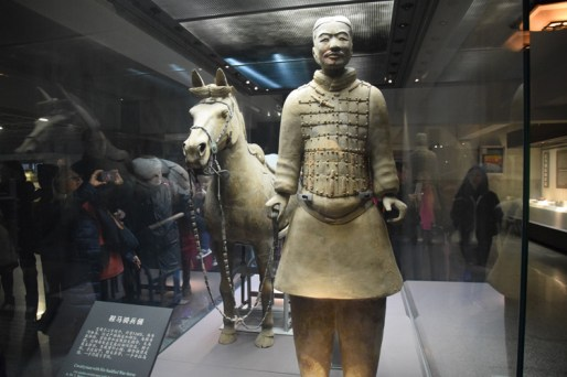 xi-an-soldat-cheval
