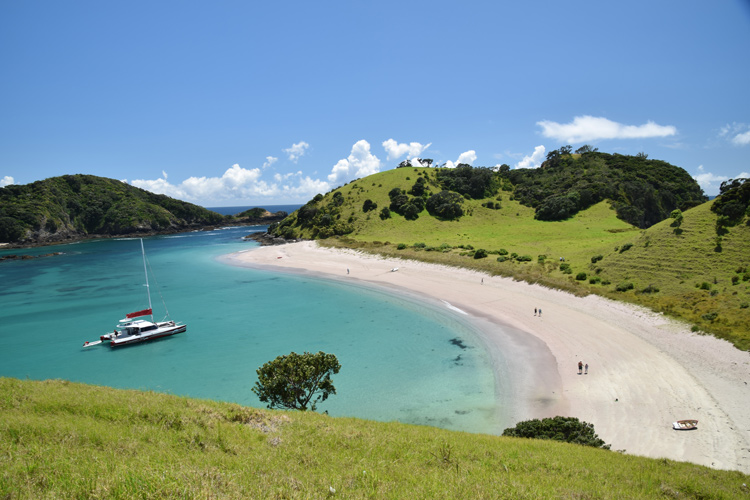 plage-bay-of-islands