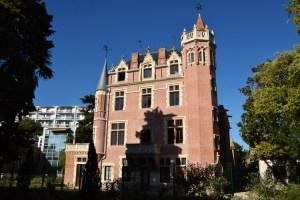 Château des verrières Toulouse