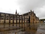 Batalha - Monastère