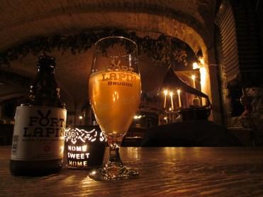 Bruges - Bar