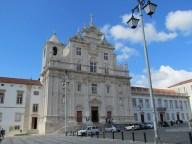 Coimbra - Cathédrale nouvelle
