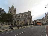 Dublin - Cathédrale Christchurch