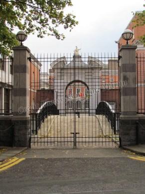 Dublin - Château de Dublin