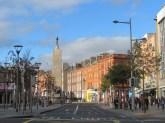 Dublin - Monument, Parnell