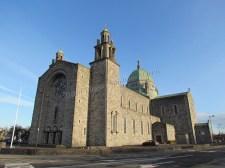 Galway - Cathédrale
