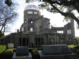 Hiroshima - Dome de la Bombe A