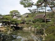 Kyoto - Temple de GinkakujI