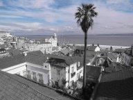 Lisbonne - Centre - Mirador
