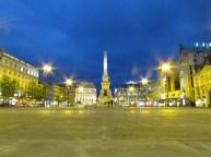 Lisbonne - Centre - Place dos restauradores