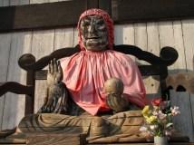 Nara - Temple de Todaiji