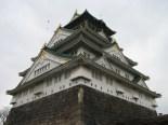 Osaka - Château