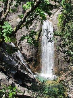 Parc de Geres - Cascade do Arado, 750m