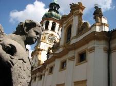 Prague - Notre-Dame de Lorette
