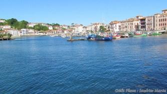 Pyrénées-Atlantiques - Saint Jean-de-Luz - Port