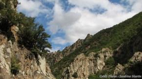 Pyrénées-Orientales - Les Gorges de la Caranca