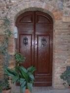 San Gimignano - Rues