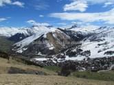 Savoie - Saint-Sorlin d'Arves - Sentier 'Les salinières'