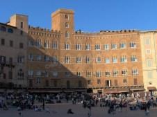 Sienne - Santa Maria della scala