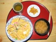 Tokyo - Asakusa - Restaurant