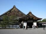 Tokyo - Château de Nijo