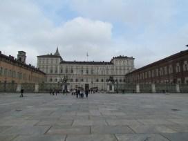 Turin - Palais royal
