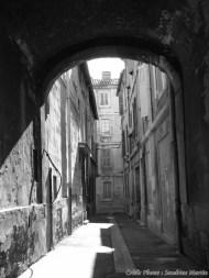 Vaucluse - Avignon - Au hasard des rues
