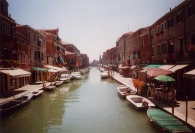 Venise - Île de Burano