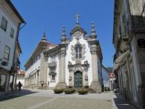 Viana do Castelo - Chappelle das Malheiras