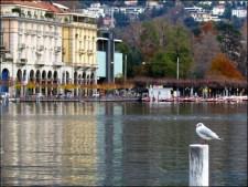 Lugano - Lac