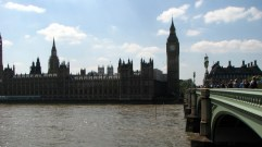 Londres - Westminster - Parlement