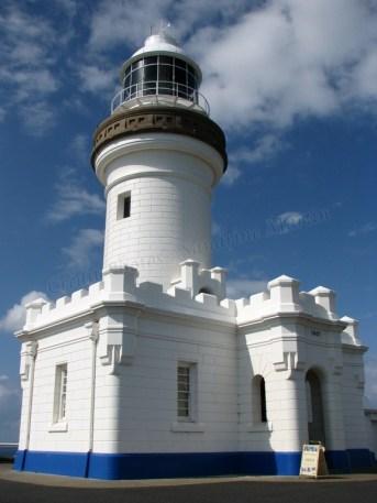 Byron Bay - Plage, phare