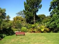 Melbourne - Parc 'Royal Botanic Garden'
