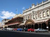 Ouest Victoria - Ballarat