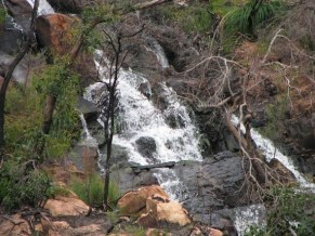 Sud Victoria - Grampians - Mc Kenzie falls
