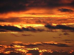 Sud Victoria - 'Great Ocean road' - Twelve apostles, coucher du soleil