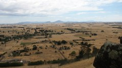 Sud Victoria - Mount Rouse
