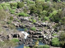 Launceston - Cataract Gorge