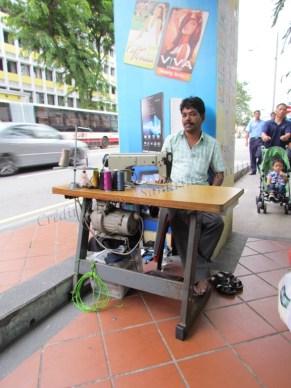 Little India - Au hasard des rues