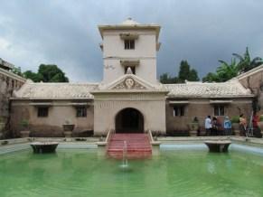 Château d'eau 'Water castle'