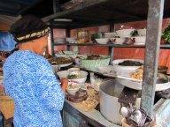 Yogyakarta - Food street