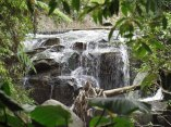 Cameron Highlands - Tanah Rata - Chute d'eau 'Robinson'